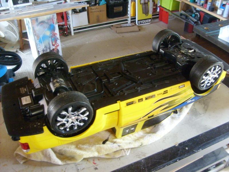 Ford ranger xlt 1/7 eme  S6300033