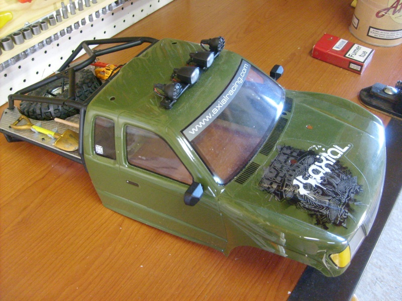 Ford ranger xlt 1/7 eme  S6300043