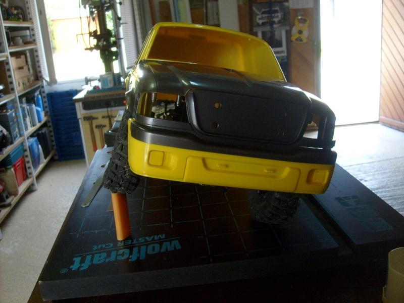 Ford ranger xlt 1/7 eme  S6300066