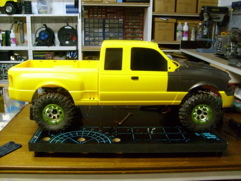 Ford ranger xlt 1/7 eme  - Page 2 S6300072