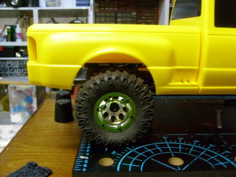 Ford ranger xlt 1/7 eme  - Page 2 S6300073