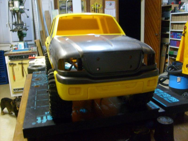 Ford ranger xlt 1/7 eme  - Page 2 S6300111