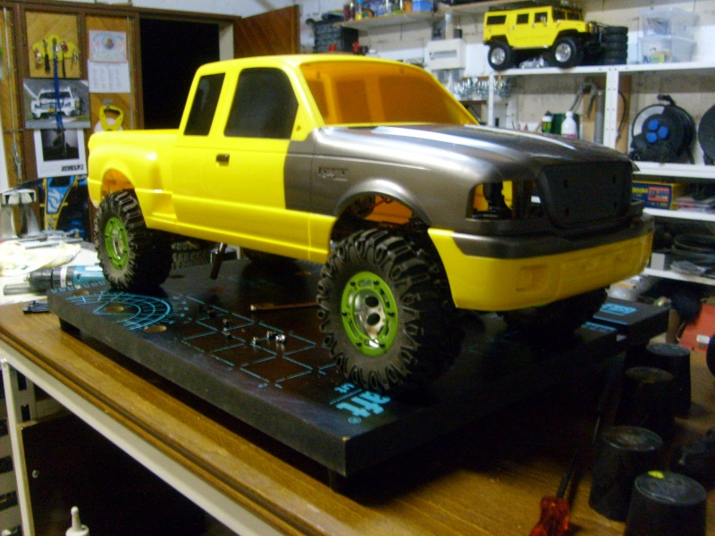 Ford ranger xlt 1/7 eme  - Page 2 S6300112