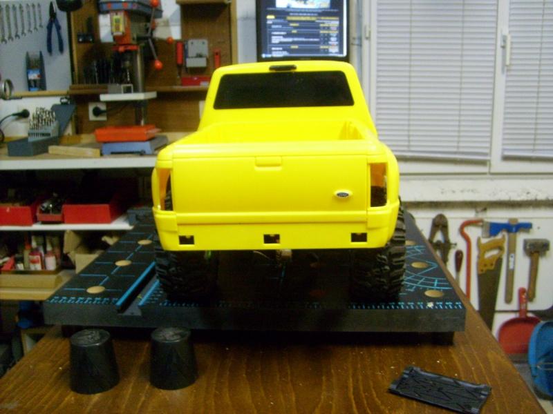 Ford ranger xlt 1/7 eme  - Page 2 S6300113