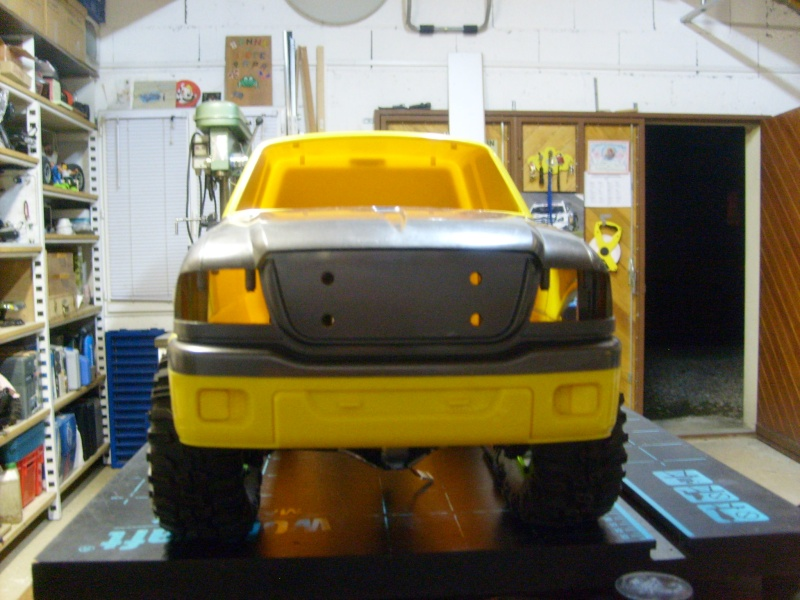 Ford ranger xlt 1/7 eme  - Page 2 S6300114