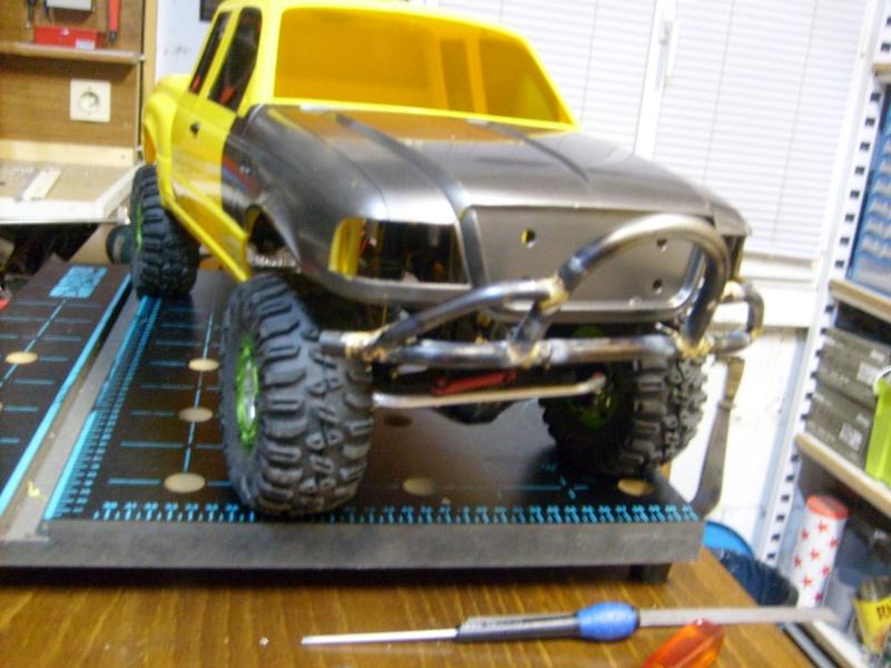 Ford ranger xlt 1/7 eme  - Page 4 S6300144