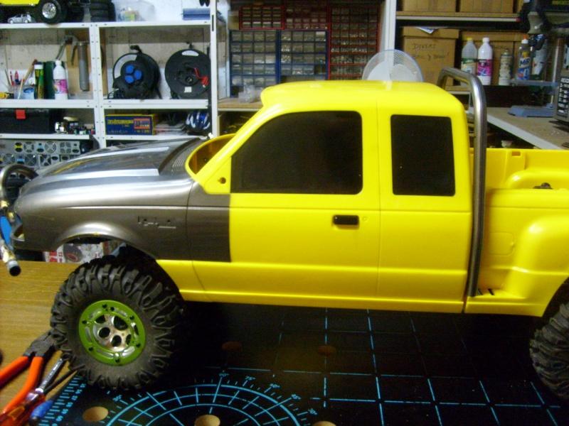 Ford ranger xlt 1/7 eme  - Page 4 S6300148
