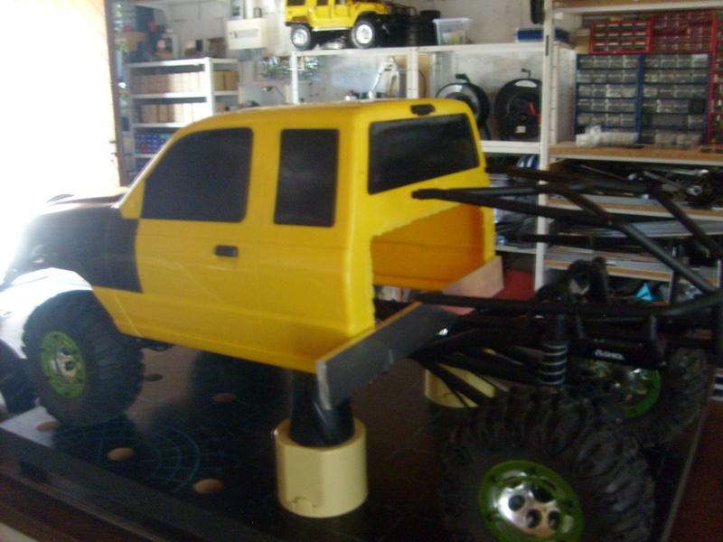 Ford ranger xlt 1/7 eme  - Page 4 S6300150