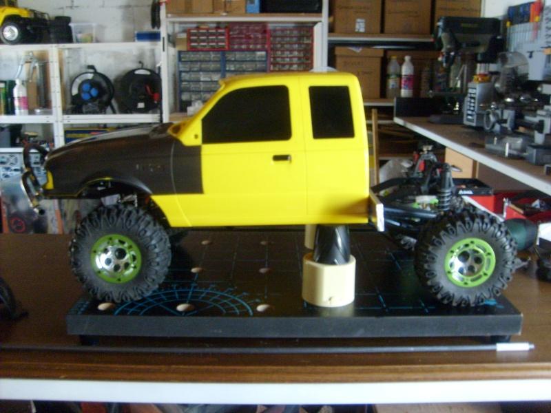 Ford ranger xlt 1/7 eme  - Page 4 S6300151
