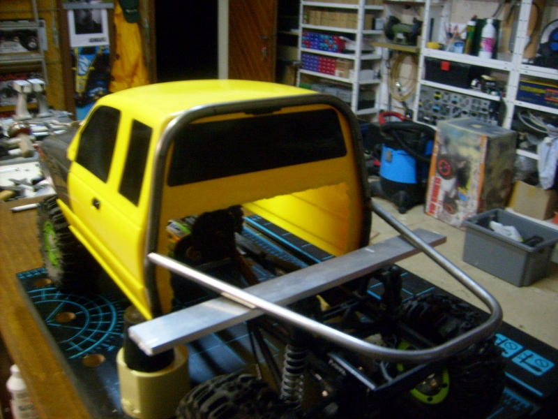 Ford ranger xlt 1/7 eme  - Page 4 S6300152