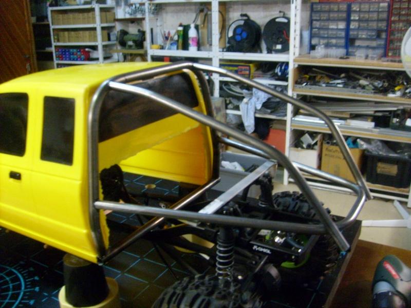 Ford ranger xlt 1/7 eme  - Page 4 S6300154