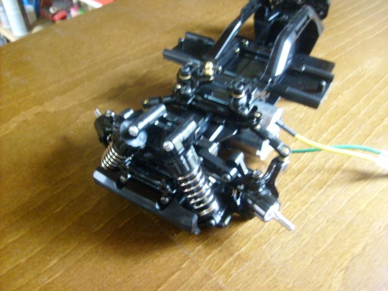 La R5 Turbo de scorpio S6300166