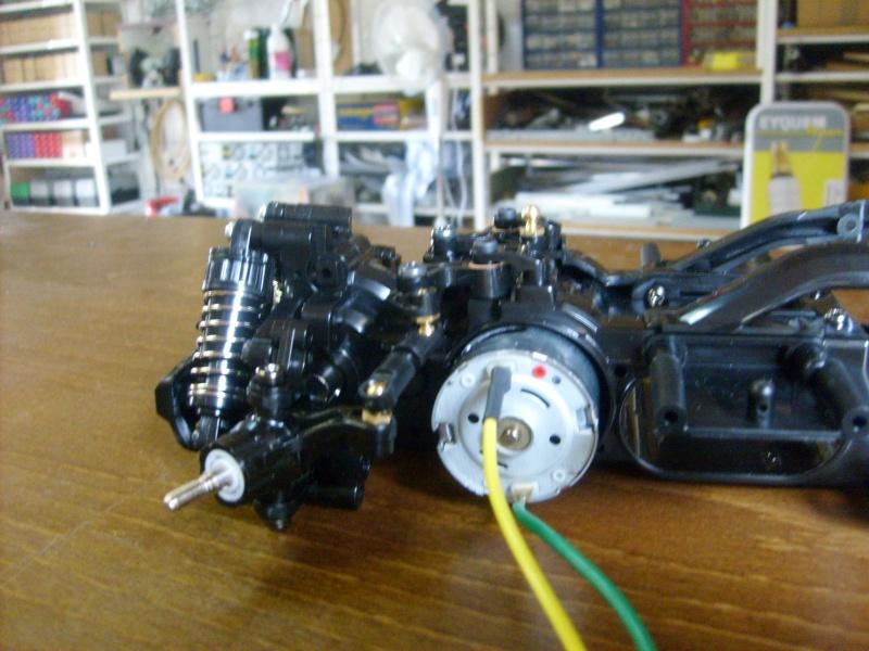 La R5 Turbo de scorpio S6300167