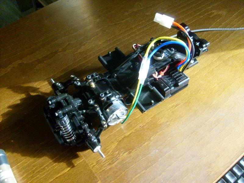 La R5 Turbo de scorpio S6300169