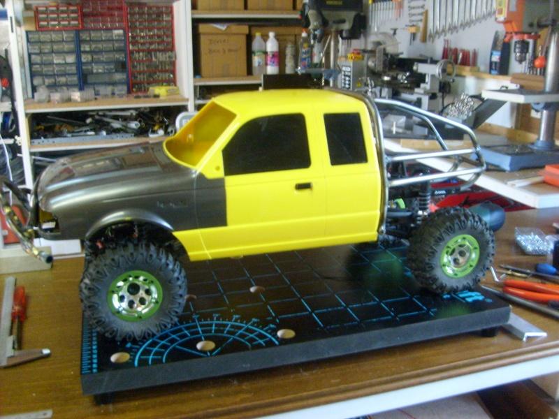 Ford ranger xlt 1/7 eme  - Page 5 S6300171
