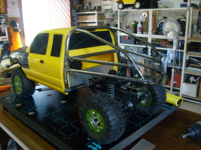 Ford ranger xlt 1/7 eme  - Page 5 S6300172
