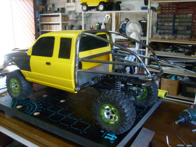 Ford ranger xlt 1/7 eme  - Page 5 S6300173