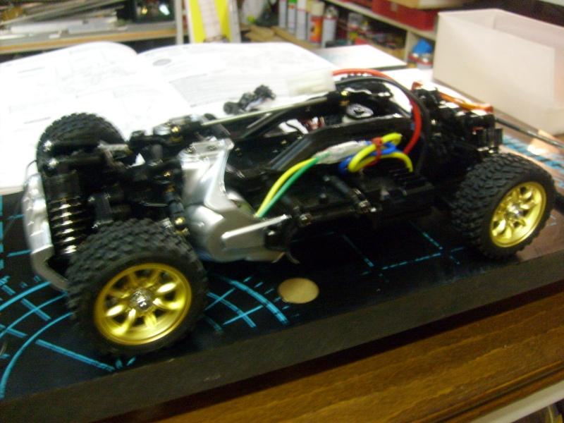 La R5 Turbo de scorpio S6300239