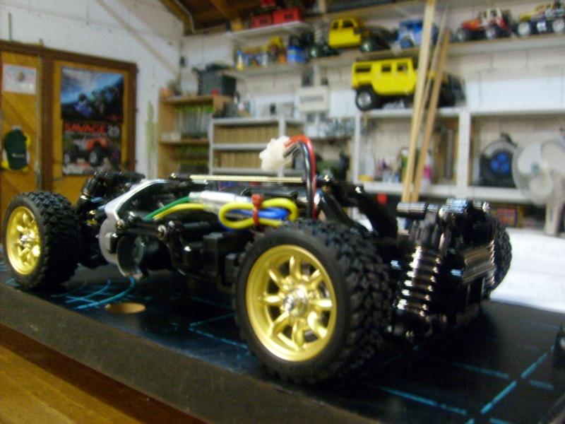 La R5 Turbo de scorpio S6300240