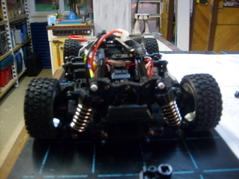 La R5 Turbo de scorpio S6300241