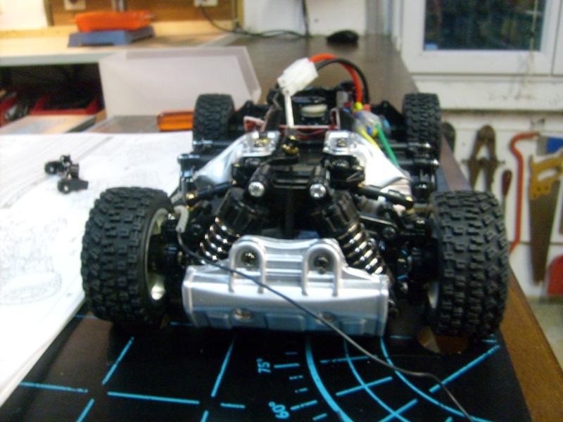 La R5 Turbo de scorpio S6300242