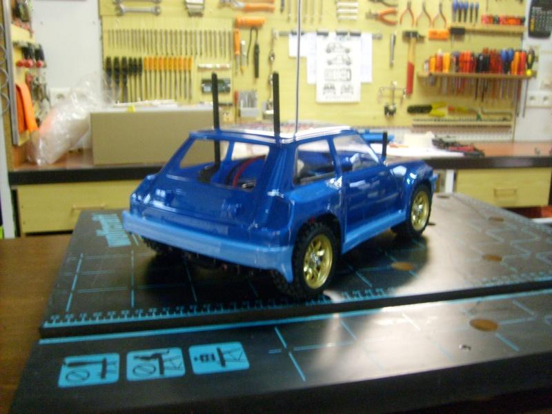 La R5 Turbo de scorpio S6300251