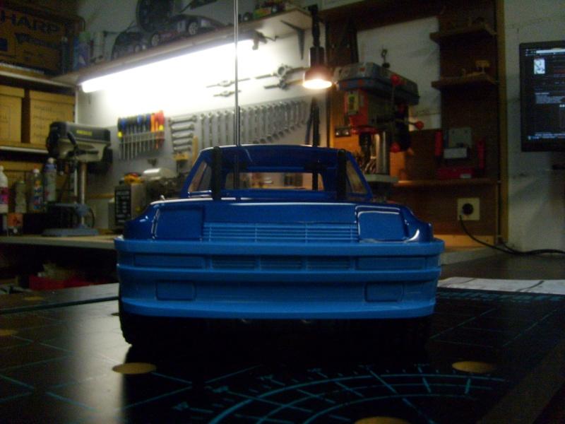 La R5 Turbo de scorpio S6300253