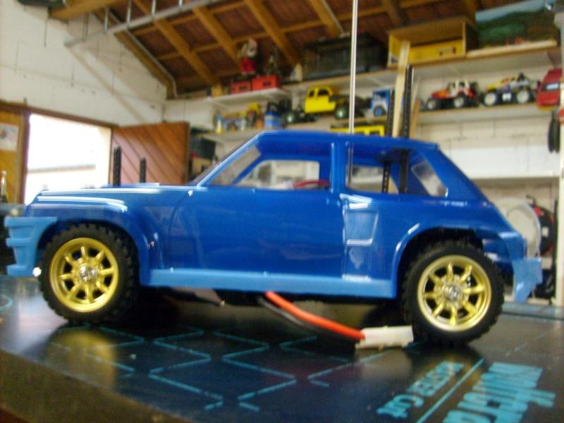 La R5 Turbo de scorpio S6300254
