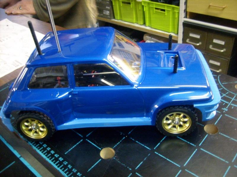 La R5 Turbo de scorpio S6300255