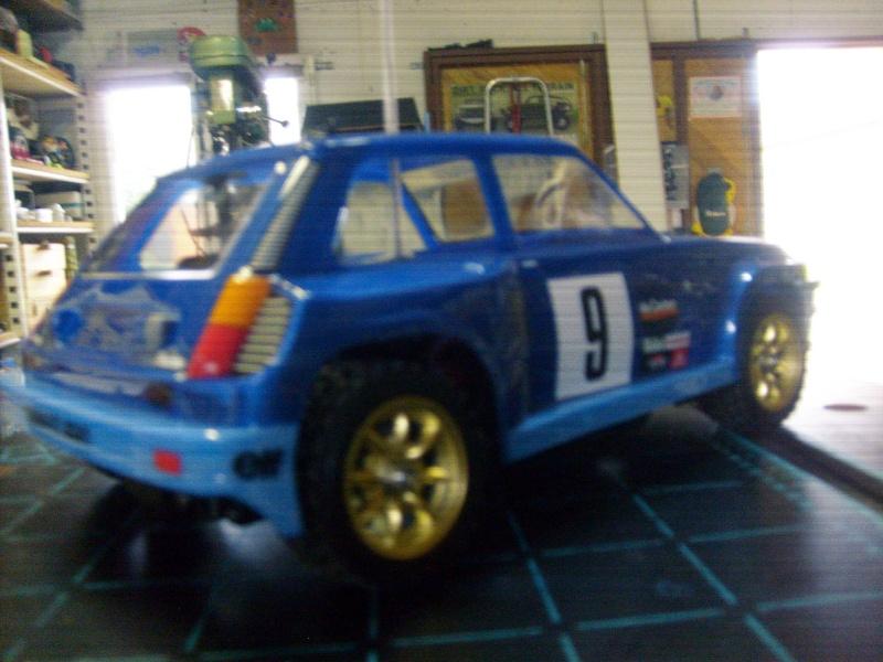 La R5 Turbo de scorpio S6300262