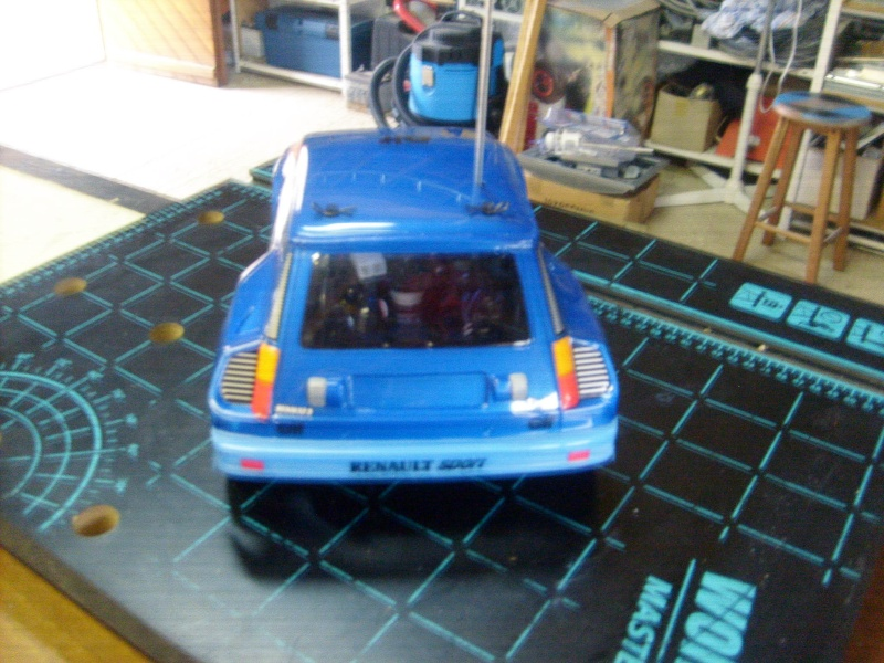 La R5 Turbo de scorpio S6300264