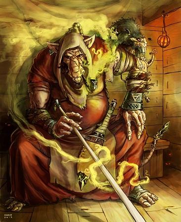 L'Exode du Clan de R'Lyeh Skaven15