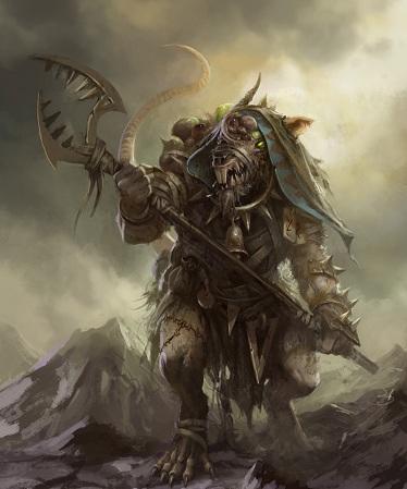 L'Exode du Clan de R'Lyeh Skaven17