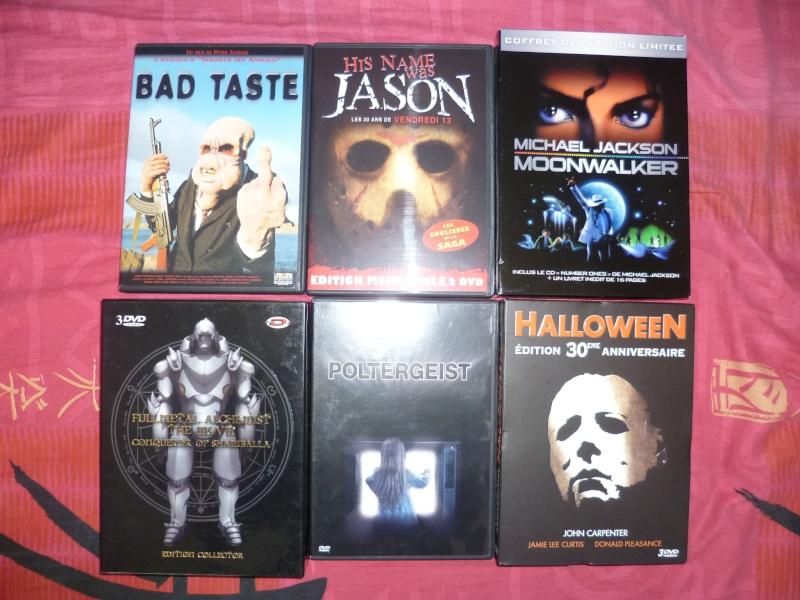 Les DVD et Blu Ray que vous venez d'acheter, que vous avez entre les mains - Page 5 P1030428