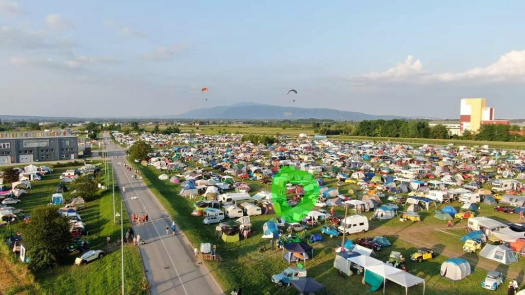 Retour de la Mondiale 2019 en Croatie à Samobor. _2019019