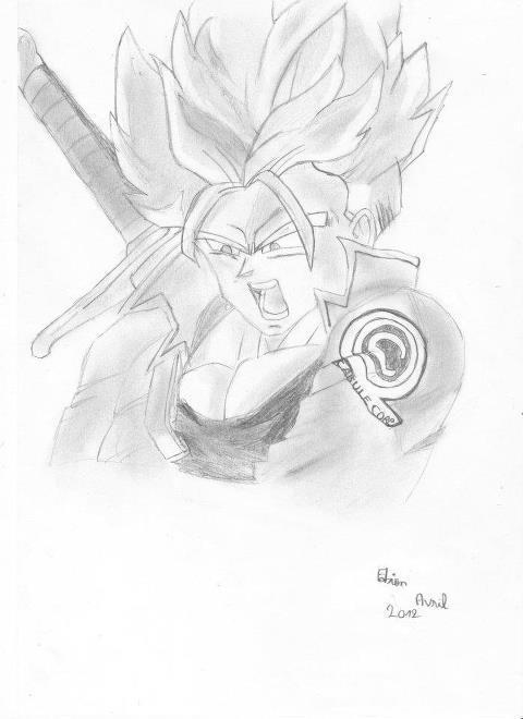 Kai'Drawing Gallery 52734610