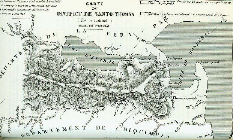 Goélette Louise Marie - 1840 Carte_10