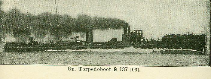 ALLEMAGNE - TORPEDOBOOT G137 Gr_tor12