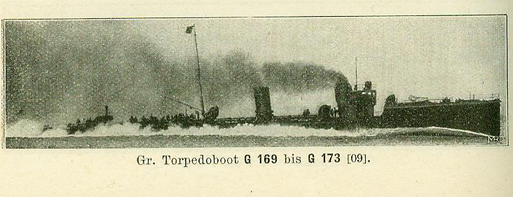 ALLEMAGNE - TORPEDOBOOT G169 à G173 Gr_tor13