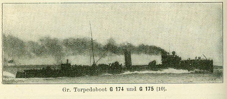 ALLEMAGNE - TORPEDOBOOT G174 et G175 Gr_tor14