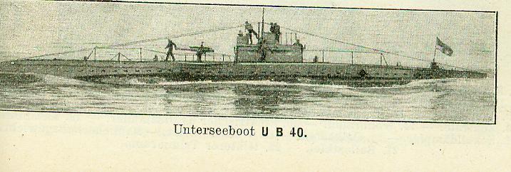 ALLEMAGNE - UBOOT UB40 Uboot_14