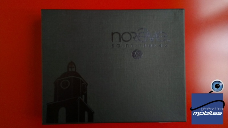 [NORÊVE] Test de la housse en cuir Norêve Modèle Traditon Gamme Exception pour Samsung Galaxy Note 1 Norave12
