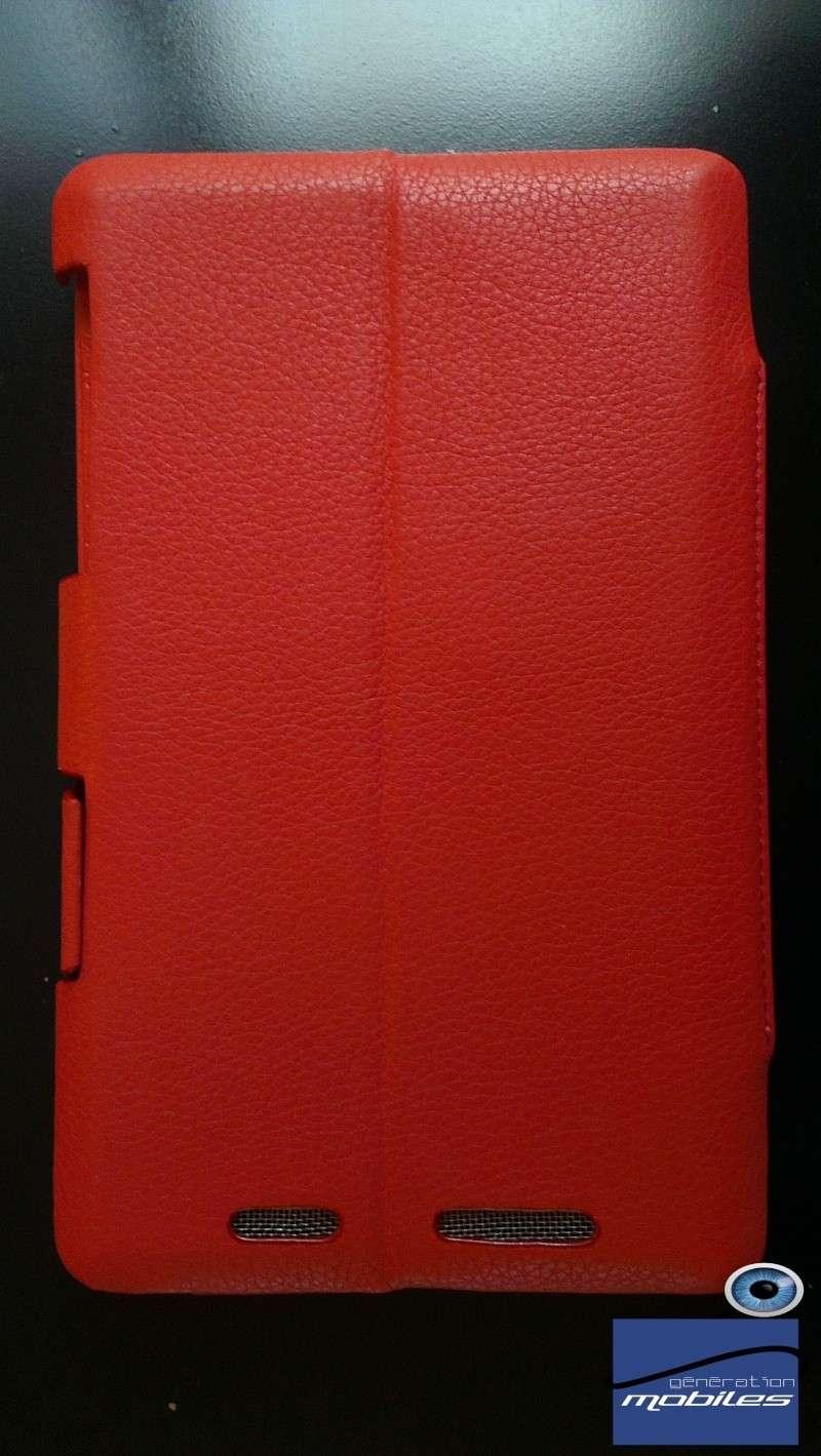[NORÊVE] Test de la housse en cuir Norêve pour la Nexus 7 Norave18