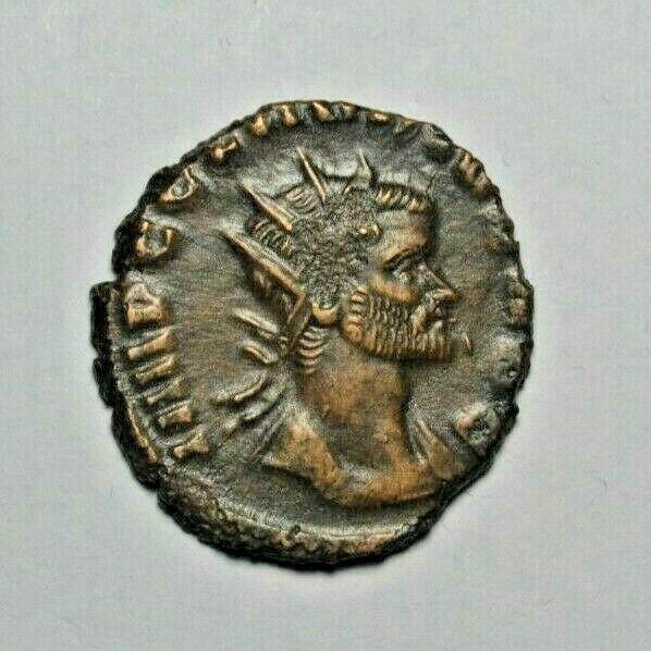 A new Claudius II reverse type ? 01_fid10