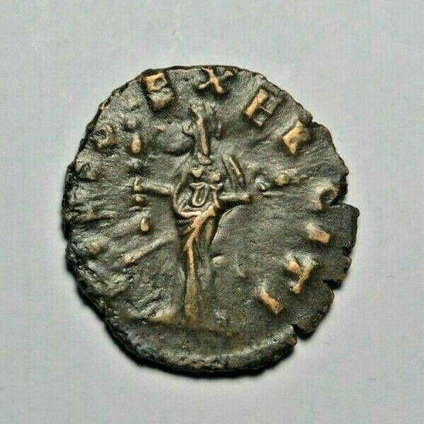A new Claudius II reverse type ? 02_fid10