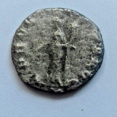Gallienus left bust from Milan Gallie10