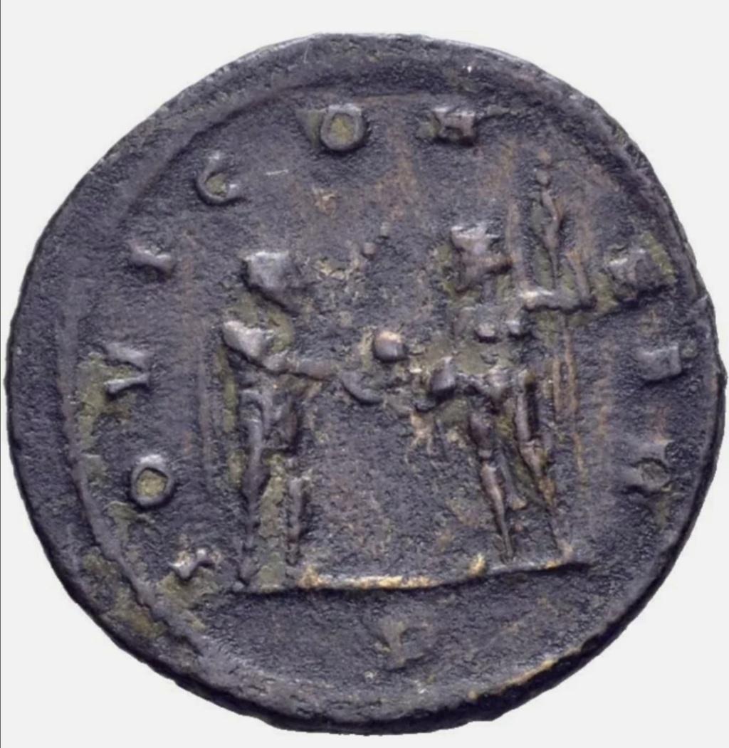 Aurelianus IOVI CONSER Screen15