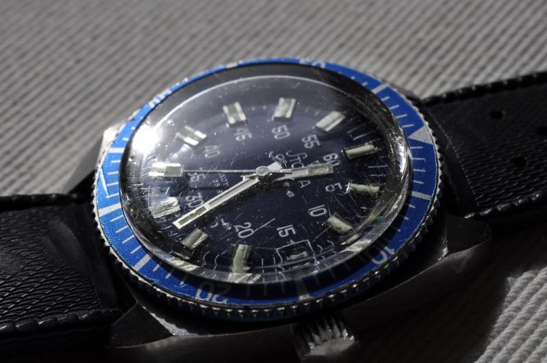 Stowa Seatime bleue - première mini restauration _dsc6111