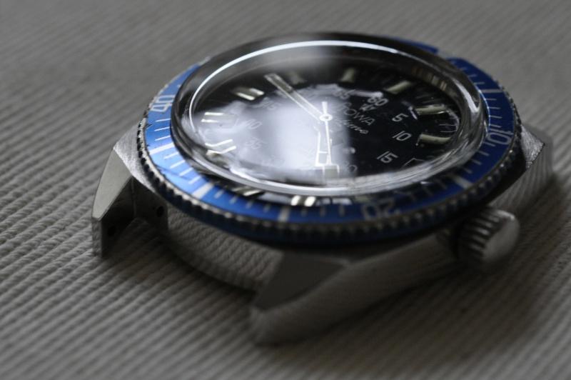 Stowa Seatime bleue - première mini restauration _dsc6115