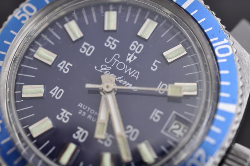 Stowa Seatime bleue - première mini restauration _dsc6213